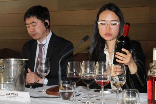 VI Jornada Diam: Obiettivo Cina