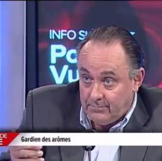 FRANCIA – TV7 – Punto di vista – Diam Bouchage, guardiano degli aromi
