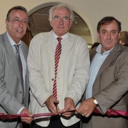 Diam Bouchage partner del Museo del Sughero (Francia)