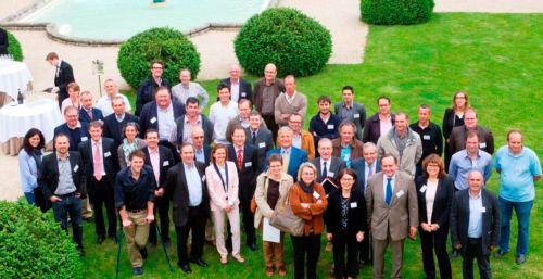 Lusso e autenticità al centro del nuovo Rendez-vous Diam in Borgogna (Francia)