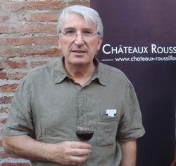 Mas baux – Cuvée Alexandre 2011