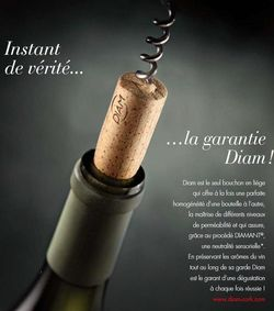 Una nuova campagna DIAM centrata sulla salvaguardia degli aromi