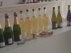 Incidenza della tappatura sull'evoluzione del vino in bottiglia.