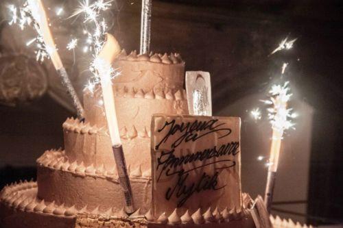 Serata anniversario per i Dieci anni di Mytik Diam!